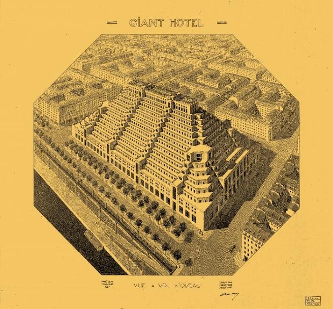 Giant Hotel