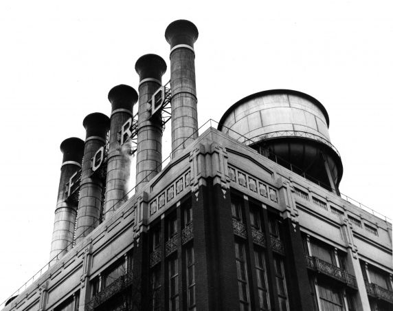 Highland Park Plant