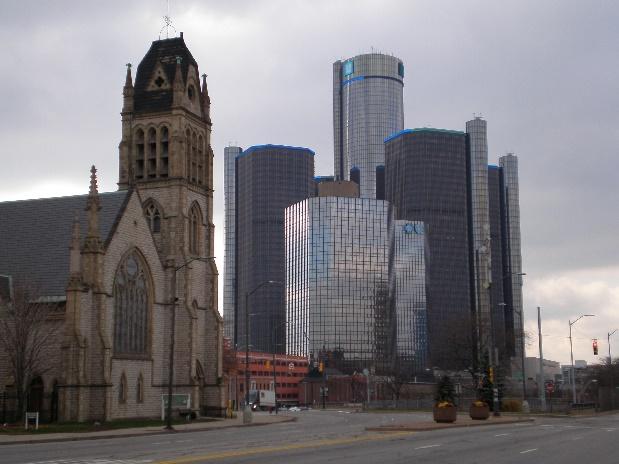 église Tudor