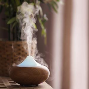 Brumisateur, diffuseur plus adapté pour creer une ambiance olfactive et non, pour un traitement pure thérapeutique/aromatique.