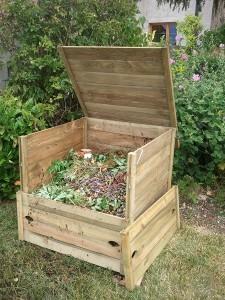 Compost-charnières