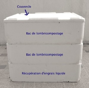 bac-lombricompost