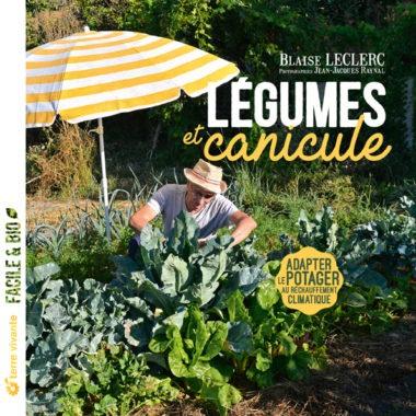 Légumes et canicule